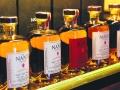 Nant Whisky Labels