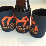 Label Home Tasmania Printed Stubbie Holders