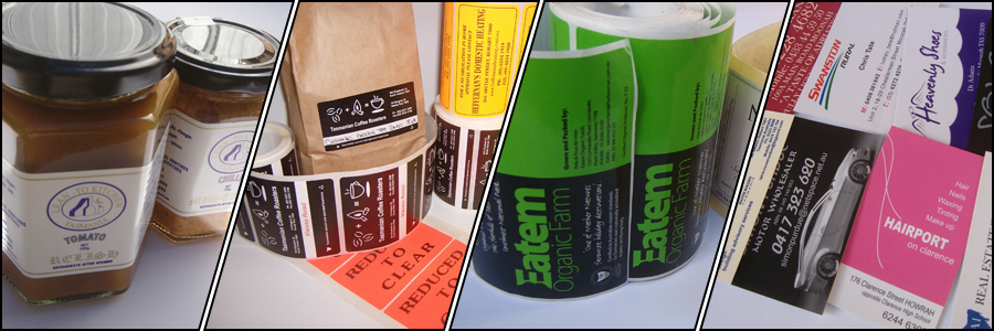 Your label printing solution